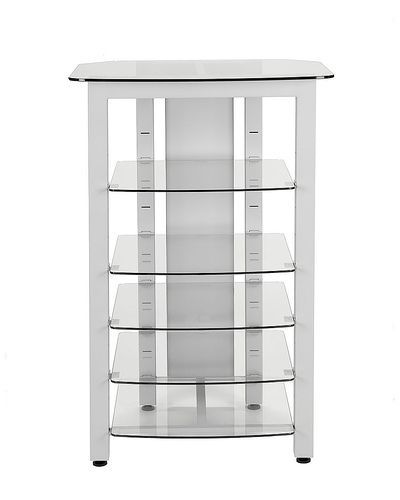 STEREO CABINET GLASS CABINET GLASS