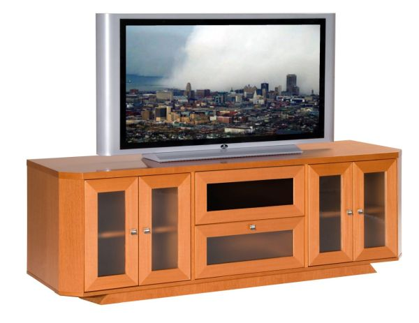 "70"" Transitional Console"