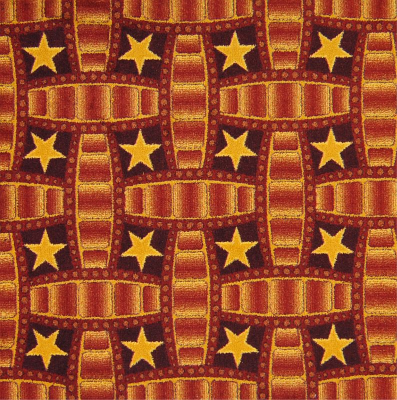 Marquee Star Theater Carpet