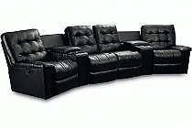 "Lane Home Theater Seating ""Dream Machine"" Model 224"