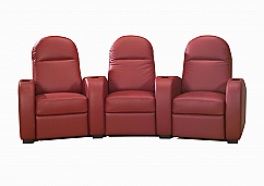 Jaymar Model 59642 Home Theater Seat