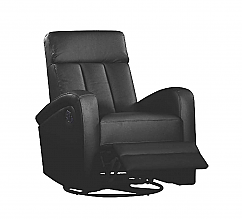 Motion Swivel Recliner Model 554