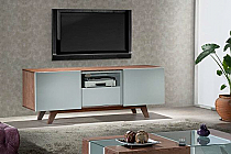 "70"" Modern TV Stand Media Console"