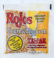 Rojo�s 8 oz. (Kettle) Popcorn Packs (36ct)