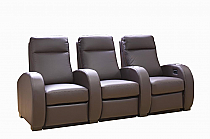 Jaymar Model 59142 Home Theater Seat