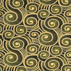 Wound Up Theater Carpet