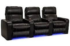 Seatcraft Dynasty Home Theater Chairs