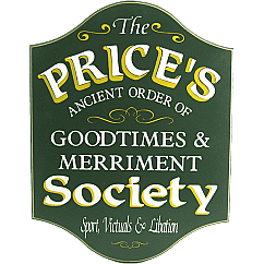 Goodtimes and Merriment Society