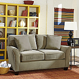 SOFAB MUSE Style Loveseat