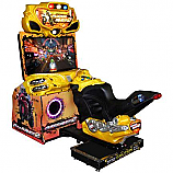 Fast And Furious Super Bike 2 with 42 LCD Arcade Game