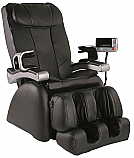 Omega Montage Premier Massage Chair with Arm Massage