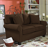 SOFAB LASS Style Loveseat Quick Ship