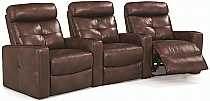 Palmer Home Theater Seating