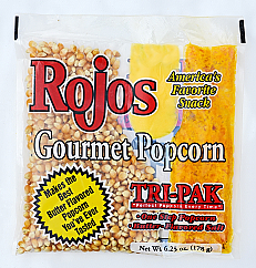 Rojo�s 4 oz. (Kettle) Popcorn Packs (24 ct)