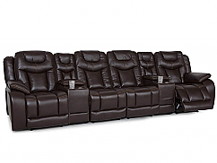Seatcraft Carnegie Home Theater Seating