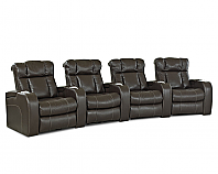Klaussner New Amsterdam Home Theater Seating