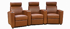 Jaymar Model 60452 Home Theater Seat
