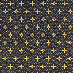 Star Trellis Theater Carpet