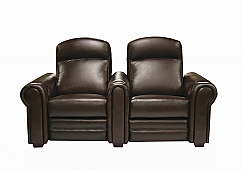 Jaymar Model 40111 Home Theater Seat