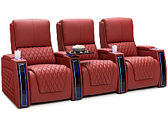 Seatcraft Apex Home Theater Chairs