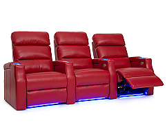 Barcalounger Matrix Home Theater Seating