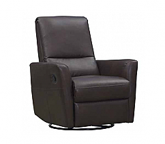 Motion Swivel Recliner Model 418