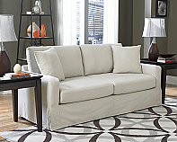 SOFAB LILY Style Sofa Quick Ship