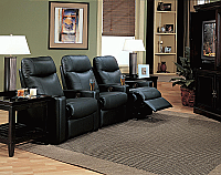 Directors Home Theater Seating
