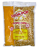 16 oz MegaPop Popcorn Packs (20 per case)