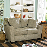 SOFAB ANGEL Style Loveseat Quick Ship