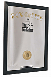 "Paramount Limited Edition Godfather Box Office Mirror with Classic 2"" Frame"