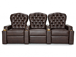 Seatcraft Imperial Home Theater Seating