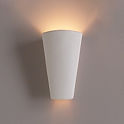 """7"""" Cylinder Contemporary Sconce"""