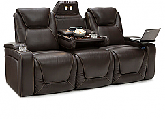 Seatcraft Vienna Multimedia Sofa