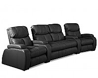 Klaussner Astor Place Home Theater Seating