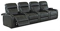 Klaussner Showcase Home Theater Seating
