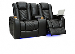 Seatcraft Anthem Home Theater Loveseat