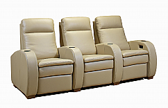 Jaymar Model 59162 Home Theater Seat