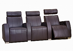 Jaymar Model 57334 Home Theater Seat