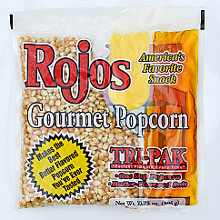 Rojo�s 6 oz. (Kettle) Popcorn Packs with Sunflower Oil (24 ct)