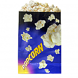 Popcorn Butter Bags 170 0z (500 Count)