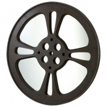 Film Reel Mirror
