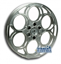 Goldberg 35mm Aluminum Film Reel