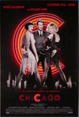 Chicago movies