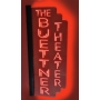 NEW! LED Theater Sign - Vertical