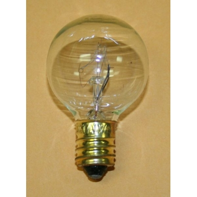 Case of 25 Marquee Chase Light Bulbs