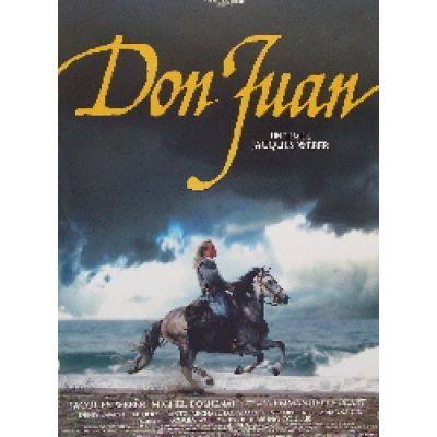 Don Juan (Petit French) Movie Poster