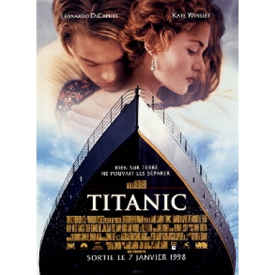 titanic style a french rolled movie poster stargate