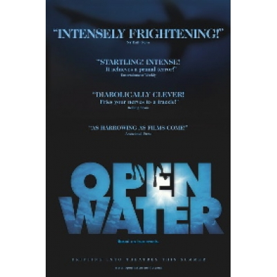 Open Water 2 Poster