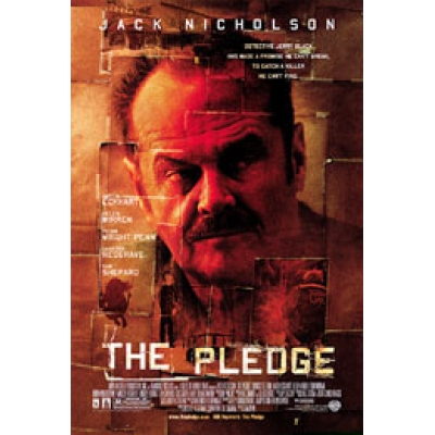 The Pledge Movie Poster